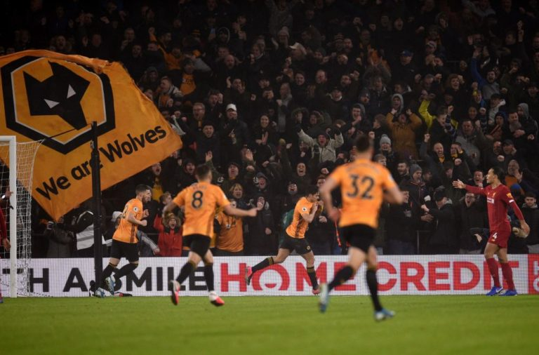 Wolves 1-2 Liverpool: Three key talking points