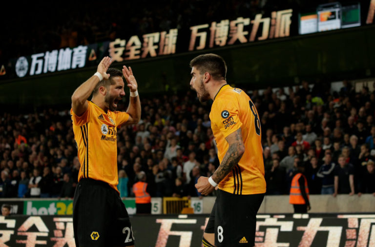 A special partnership: Why Ruben Neves and Joao Moutinho are underrated