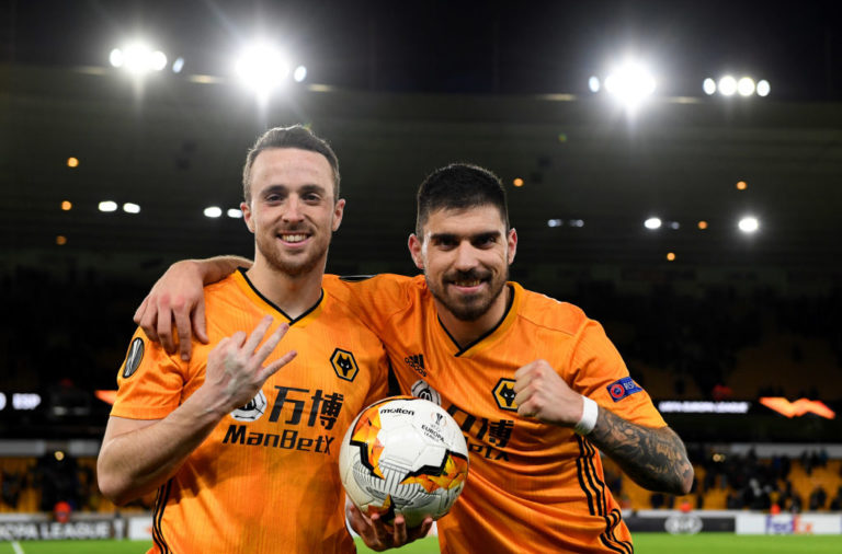 Delightful Diogo: Wolves' three best players against Espanyol