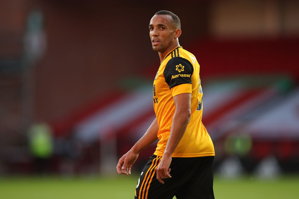 Sheffield United v Wolverhampton Wanderers - Premier League