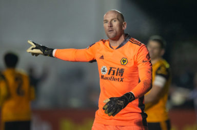Chorley v Wolverhampton Wanderers: The Emirates FA Cup Fourth Round