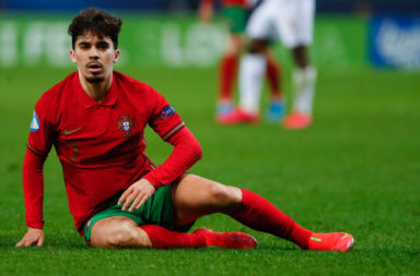 Portugal v England - 2021 UEFA European Under-21 Championship