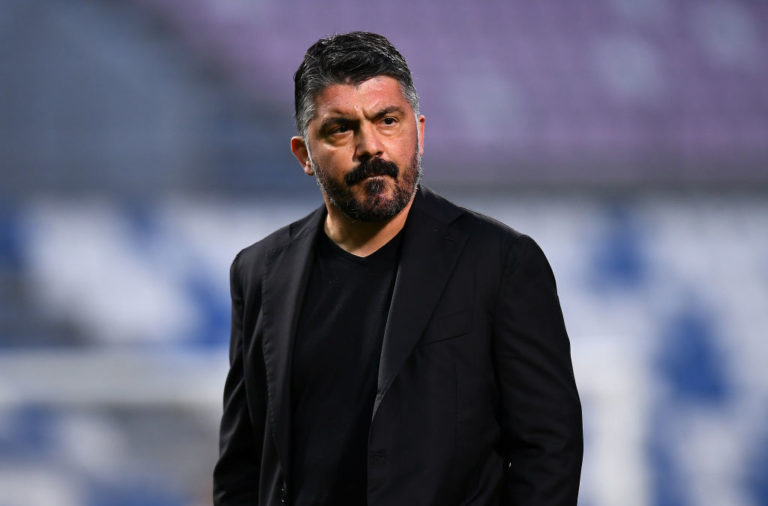 Wolves fans react to shock Gennaro Gattuso links