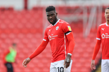 Barnsley v Middlesbrough - Sky Bet Championship
