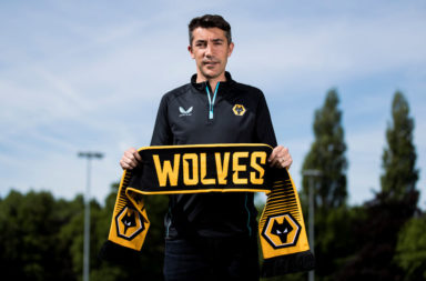 Bruno Lage is Appointed as New Manager of Wolverhampton Wanderers