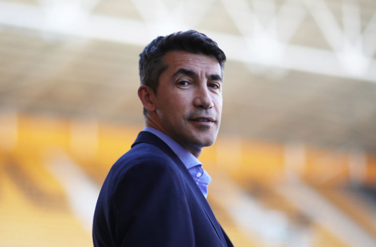 Bruno Lage New Manager of Wolverhampton Wanderers Tours Molineux